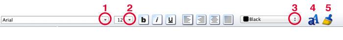 Textverktyg